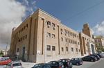 Sede Agenzia del Territorio di Caltanissetta