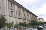 Sede Agenzia del Territorio di Campobasso