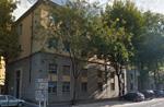 Sede Agenzia del Territorio di Cremona