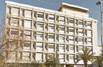 Sede Agenzia del Territorio di Grosseto