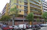 Sede Agenzia del Territorio di Palermo