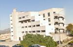 Sede Agenzia del Territorio di Agrigento