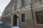 Sede Agenzia del Territorio di Mantova