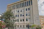 Sede Agenzia del Territorio di Matera