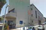 Sede Agenzia del Territorio di Messina