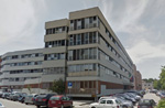 Sede Agenzia del Territorio di Pesaro