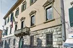 Sede Agenzia del Territorio di Pisa