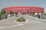 Sede Agenzia del Territorio di Rimini