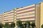 Sede Agenzia del Territorio di Terni
