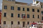Sede Agenzia del Territorio di Venezia